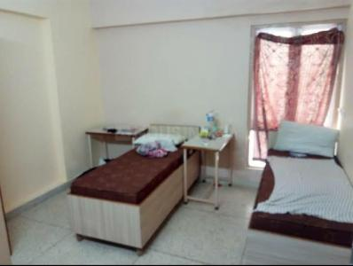 Bedroom Image of Sharma PG in Khirki Extension