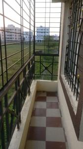 Gallery Cover Image of 1000 Sq.ft 2 BHK Independent Floor for rent in Lohegaon for 6500