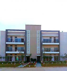 Gallery Cover Image of 1670 Sq.ft 3 BHK Independent House for buy in Puri Aman Villas, Sector 89 for 7687000