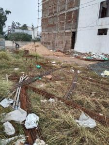 1560 Sq.ft Residential Plot for Sale in Minal Residency, Bhopal