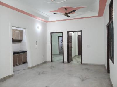 Gallery Cover Image of 950 Sq.ft 2 BHK Independent Floor for buy in Unique Home, Ahinsa Khand for 4200000