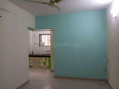 Gallery Cover Image of 586 Sq.ft 1 RK Apartment for rent in Hadapsar for 12000