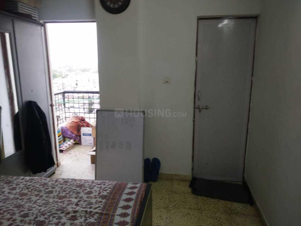 Bedroom Image of 810 Sq.ft 2 BHK Apartment for buy in Chanakyapuri for 5000000