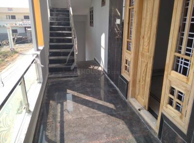 Gallery Cover Image of 1300 Sq.ft 2 BHK Independent House for buy in Sri Balaji Sai Balaji Nilayam, Boduppal for 11000000