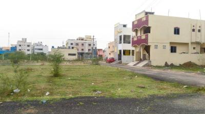 Gallery Cover Image of  Sq.ft Residential Plot for buy in Gerugambakkam for 5650000