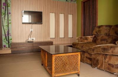Living Room Image of Salarjung Coclony in Toli Chowki