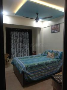 Gallery Cover Image of 615 Sq.ft 1 BHK Apartment for buy in Kamothe for 5000000