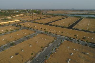 Gallery Cover Image of 1502 Sq.ft Residential Plot for buy in Tata Crescent Enclave, Oragadam for 3679900