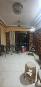 Gallery Cover Image of 850 Sq.ft 2 BHK Apartment for rent in Kalwa for 19000
