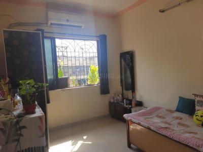 Bedroom Image of Krisma PG in Mira Road East