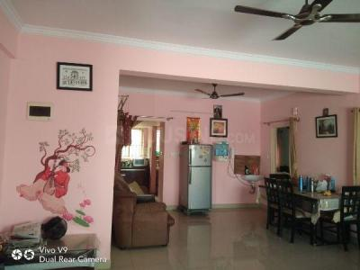 Gallery Cover Image of 1250 Sq.ft 2 BHK Apartment for rent in Panathur for 25000