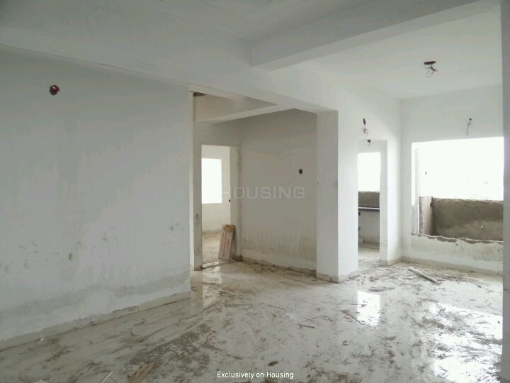 Living Room Image of 1575 Sq.ft 3 BHK Apartment for buy in New Rani Bagh for 4600000