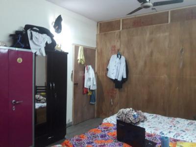 Bedroom Image of PG 3885368 Sarita Vihar in Sarita Vihar