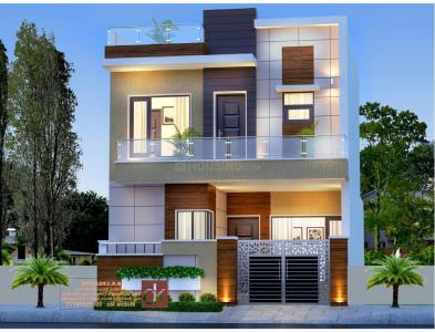 Gallery Cover Image of 1610 Sq.ft 3 BHK Villa for buy in Kharar for 3790000