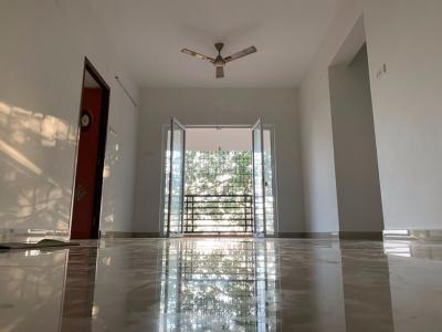 Gallery Cover Image of 1487 Sq.ft 3 BHK Apartment for rent in Siruseri for 13000