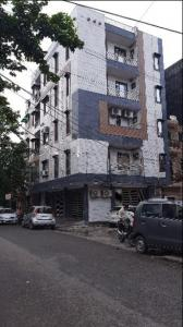 Gallery Cover Image of 750 Sq.ft 3 BHK Independent Floor for buy in Sector 3 Rohini for 10000000