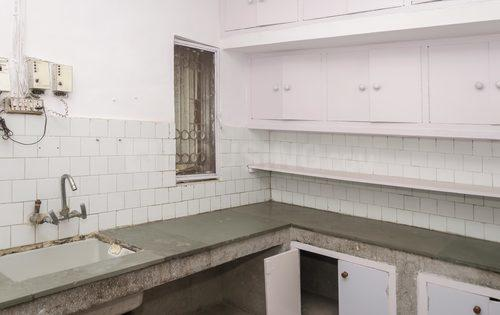 Kitchen Image of Raj Nest Delhi in Sarita Vihar