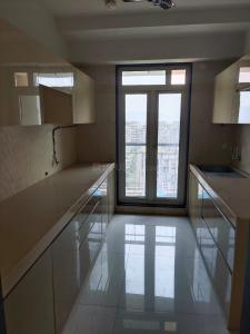 Gallery Cover Image of 900 Sq.ft 2 BHK Apartment for rent in Sheth Avalon, Thane West for 35000