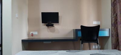 Gallery Cover Image of 225 Sq.ft 1 RK Apartment for rent in Kopar Khairane for 15000