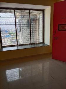 Gallery Cover Image of 550 Sq.ft 1 BHK Apartment for rent in Gopala ResidencyLtd, Turbhe for 17000