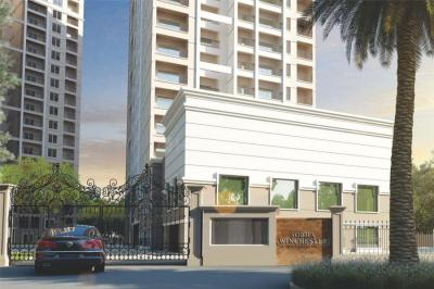 Gallery Cover Image of 1571 Sq.ft 3 BHK Apartment for buy in Velachery for 12500000