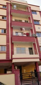 Gallery Cover Image of 1250 Sq.ft 3 BHK Apartment for rent in Chintalmet for 18000