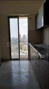 Gallery Cover Image of 560 Sq.ft 1 BHK Apartment for rent in Goregaon East for 32000