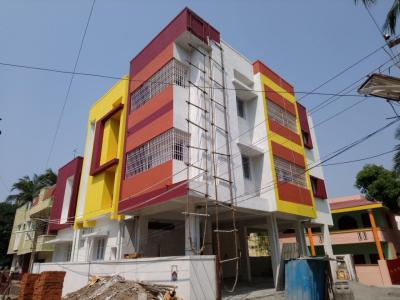 Gallery Cover Image of 1248 Sq.ft 3 BHK Apartment for buy in Selaiyur for 7488000