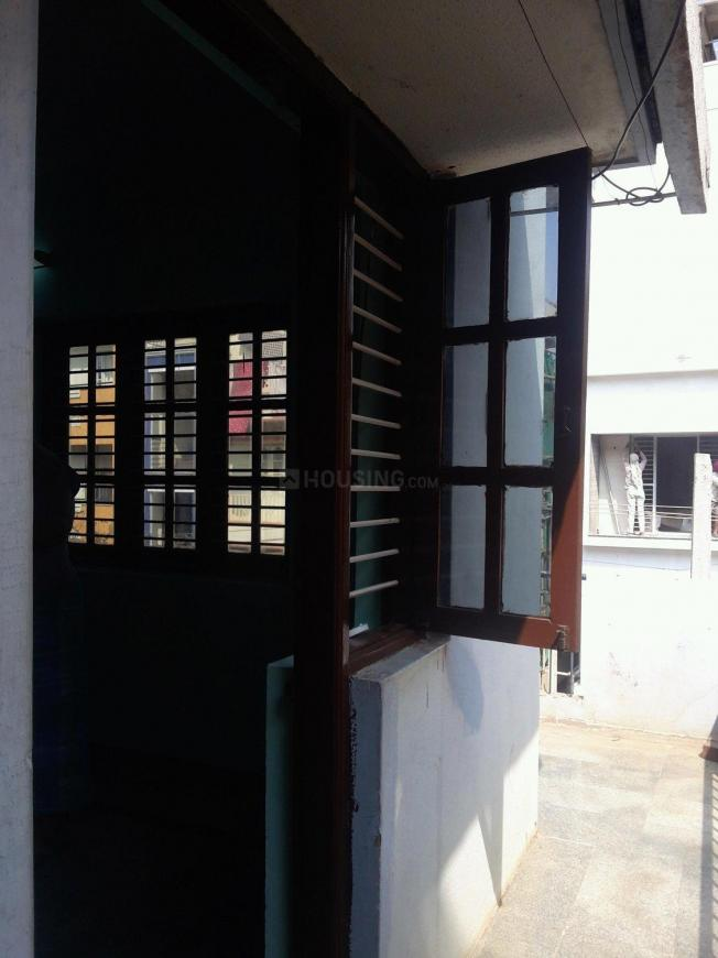 Main Entrance Image of 700 Sq.ft 1 BHK Apartment for rent in Banashankari for 8000
