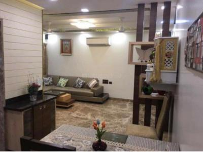 Gallery Cover Image of 1550 Sq.ft 3 BHK Apartment for buy in Divyam Residency, Malad East for 28000000
