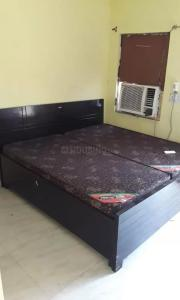 Gallery Cover Image of 650 Sq.ft 1 BHK Independent Floor for rent in Sector 19 for 12700