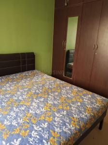 Gallery Cover Image of 580 Sq.ft 1 BHK Apartment for rent in Bindra Complex, Andheri East for 27500