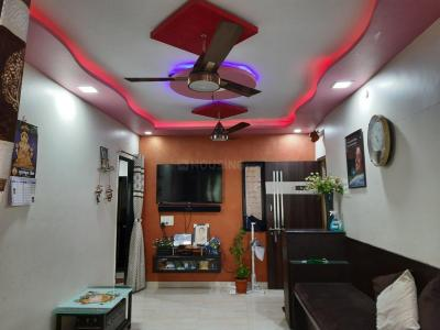 Gallery Cover Image of 828 Sq.ft 2 BHK Apartment for buy in Shitalbaug Colony, Bhosari for 6000000