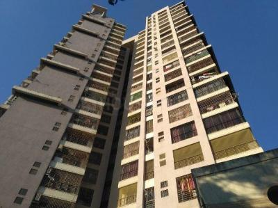Gallery Cover Image of 1110 Sq.ft 2 BHK Apartment for buy in La Vista, Borivali East for 15000000