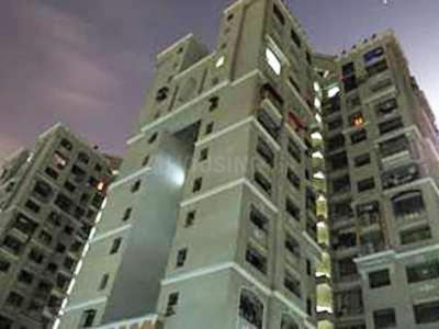 Gallery Cover Image of 1380 Sq.ft 3 BHK Apartment for rent in Kandivali West for 42000