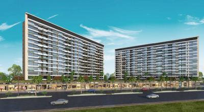 Gallery Cover Image of 1123 Sq.ft 2 BHK Apartment for buy in Moreshwar 19 East, Nerul for 18000000