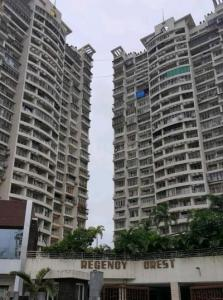 Gallery Cover Image of 1650 Sq.ft 3 BHK Apartment for buy in Regency Regency Gardens, Kharghar for 22000000