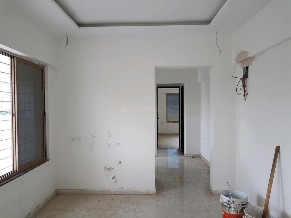 Living Room Image of 900 Sq.ft 2 BHK Apartment for buy in Wakad for 6500000