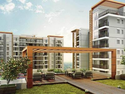 Gallery Cover Image of 5000 Sq.ft 4 BHK Apartment for buy in Armane Nagar for 85000000