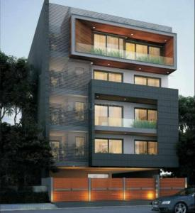 Gallery Cover Image of 1000 Sq.ft 2 BHK Apartment for buy in Pragati Vihar for 4500000