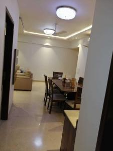 Gallery Cover Image of 1420 Sq.ft 2 BHK Apartment for rent in Goregaon East for 57000