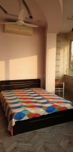 Gallery Cover Image of 550 Sq.ft 1 BHK Apartment for rent in Shreepati Castle, Girgaon for 40000