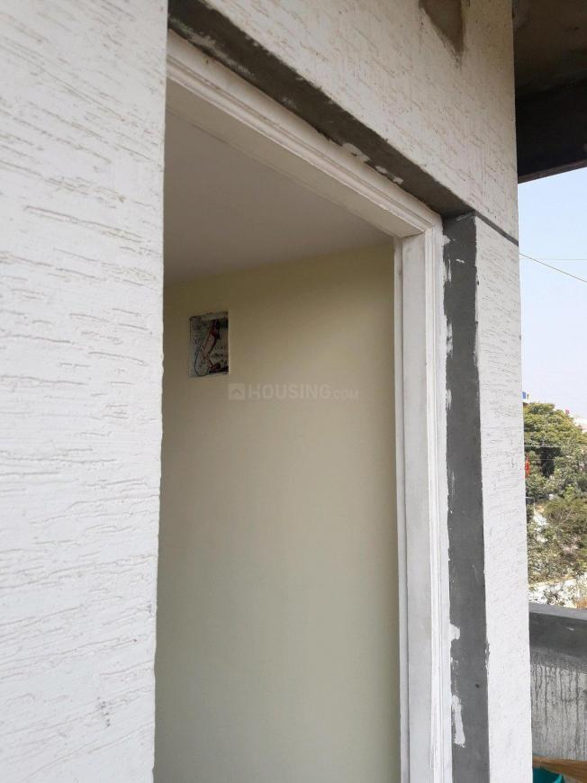 Main Entrance Image of 450 Sq.ft 1 BHK Apartment for rent in Chikbanavara for 7000
