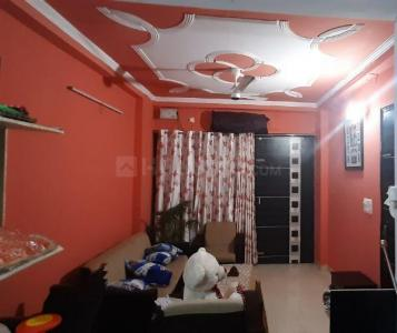 Gallery Cover Image of 500 Sq.ft 2 BHK Apartment for buy in Sector 110 for 3200000