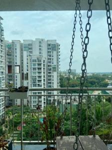 Gallery Cover Image of 3410 Sq.ft 4 BHK Apartment for buy in Brigade Cosmopolis, Whitefield for 32500000