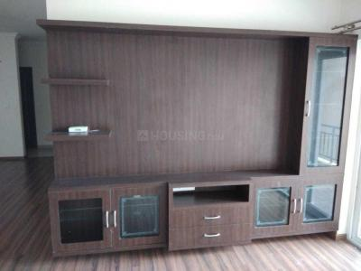 Gallery Cover Image of 1350 Sq.ft 2 BHK Apartment for rent in J. P. Nagar for 14000