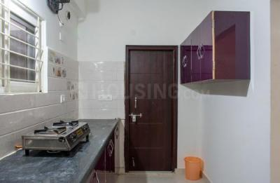Kitchen Image of 2bhk (107) In Sk Subha Appartment in Gowlidody