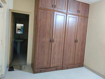 Gallery Cover Image of 1300 Sq.ft 3 BHK Apartment for rent in New Kalyani Nagar for 45000