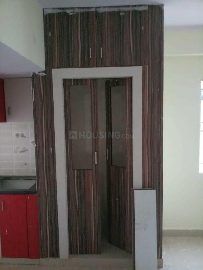Pooja Room Image of 650 Sq.ft 2 BHK Apartment for rent in Parappana Agrahara for 18000