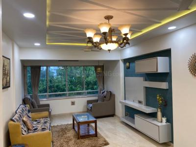 Gallery Cover Image of 700 Sq.ft 1 BHK Apartment for rent in Malabar Hill for 75000